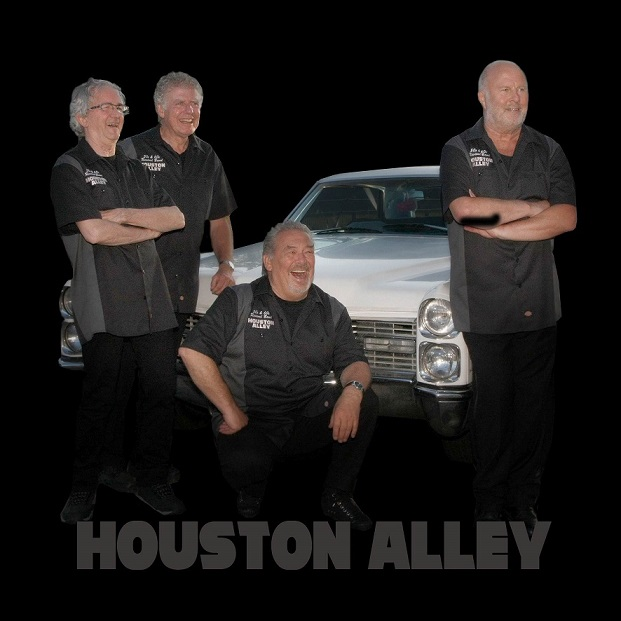 houstonalley klein